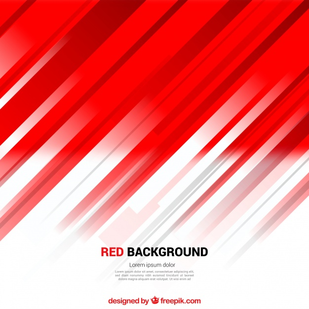 626x626 Abstract Red Background Of Lines Vector Free Download