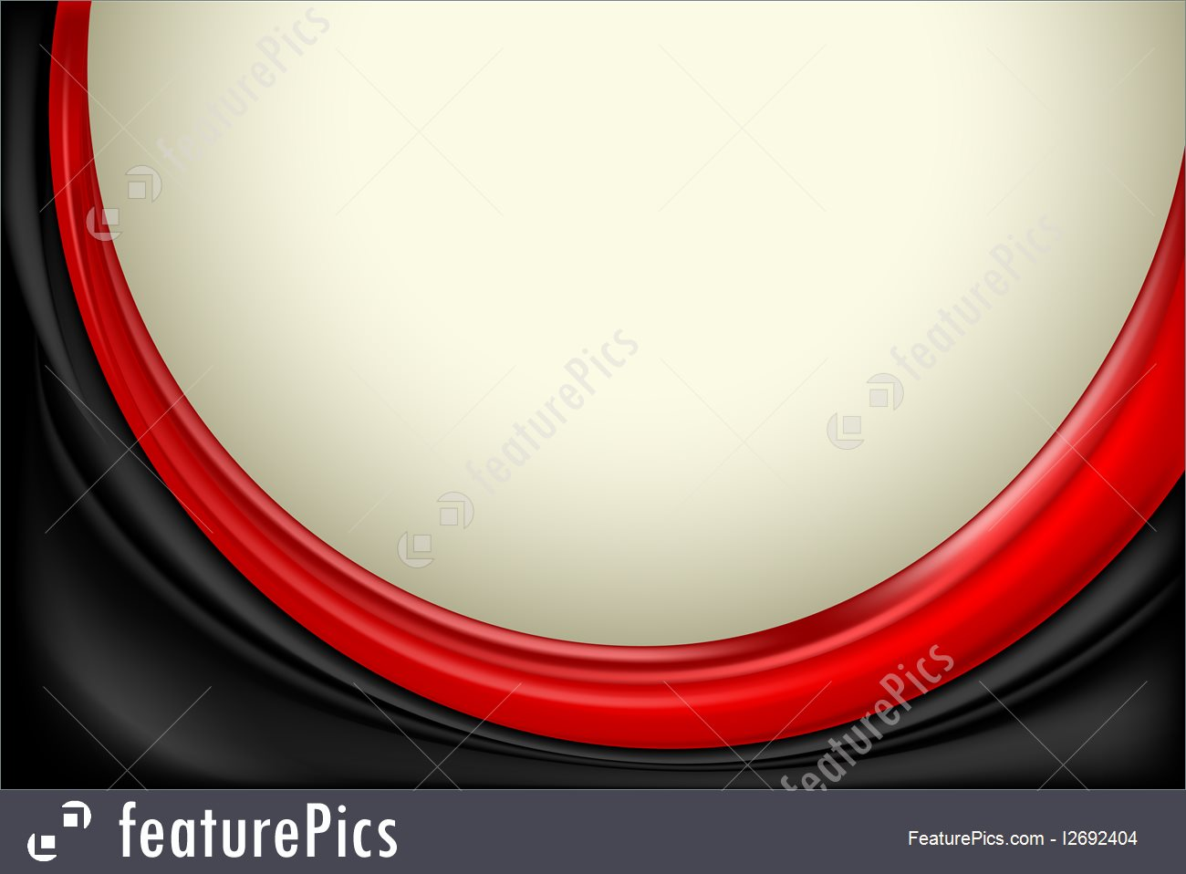 1300x958 Black Red Gray Vector Background