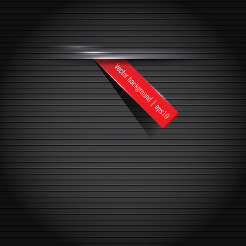 500x500 Black Background And Red Label Vector Free Vector In Encapsulated