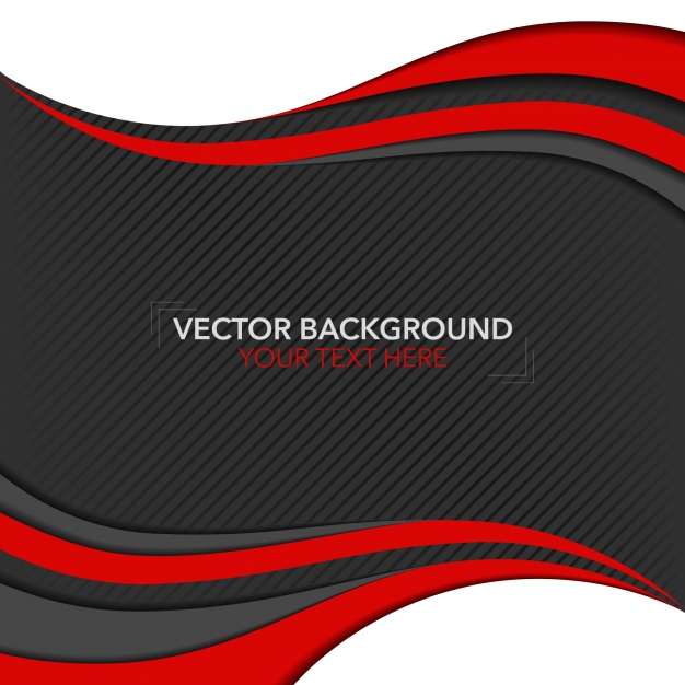 626x626 Red And Black Background Vector Free Download
