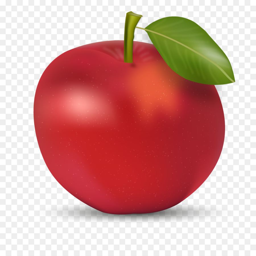 900x900 Red Red Apple