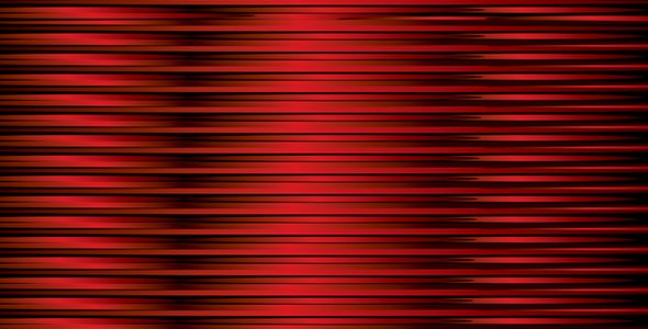 590x300 Racy Red Background Vector