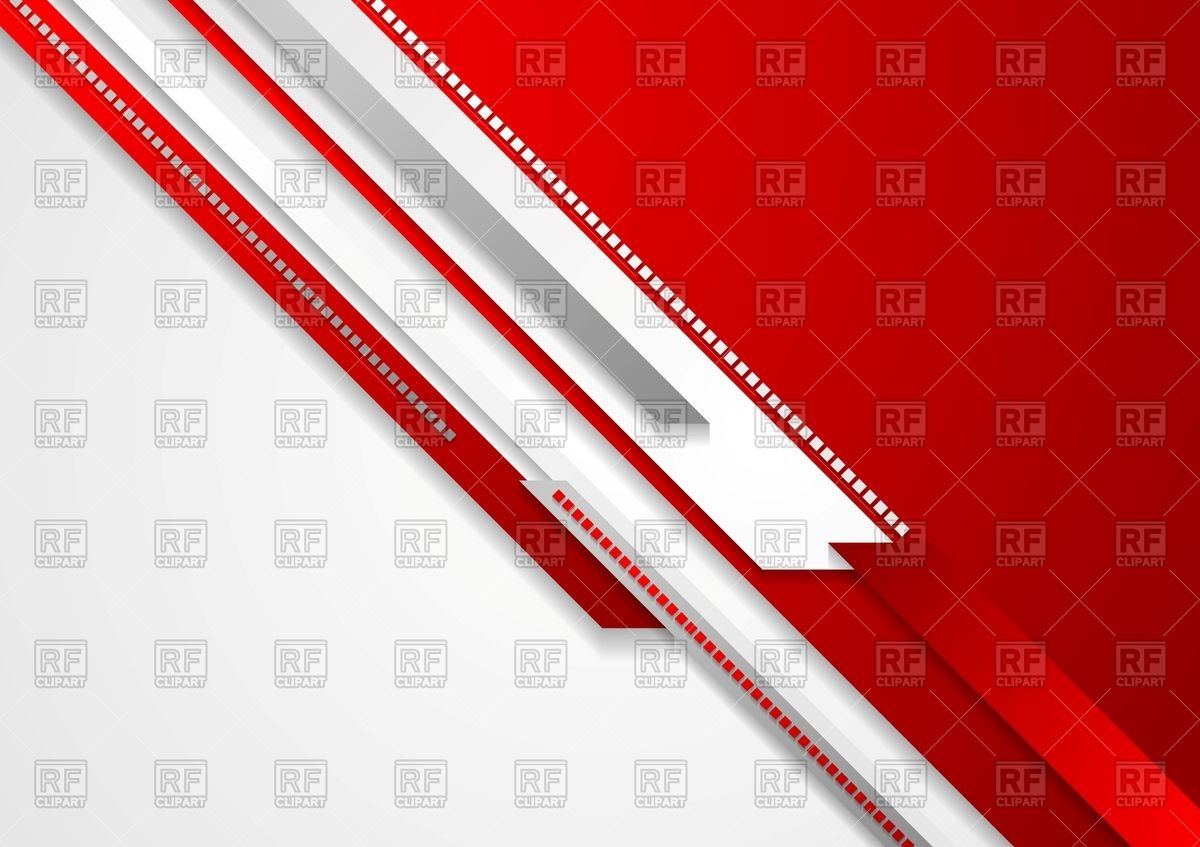 1200x847 Red And Gray Tech Background Vector Image Vector Artwork Of