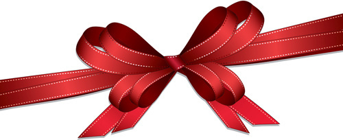 500x204 Red Bow Tie Vector Free Vector Download (7,969 Free Vector) For