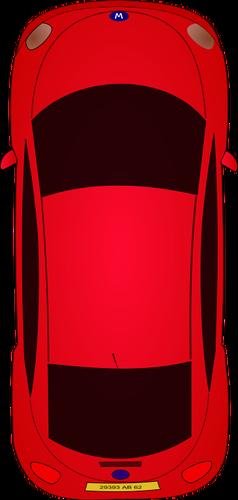 238x500 Red Car Vector Art Public Domain Vectors