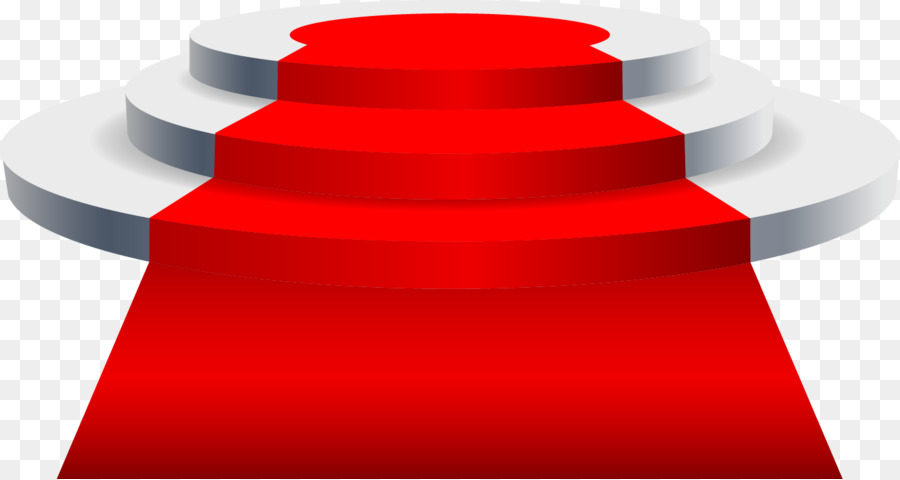 900x480 Light Red Carpet Stage