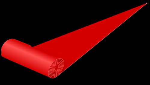 500x285 Red Carpet Vector Drawing Public Domain Vectors