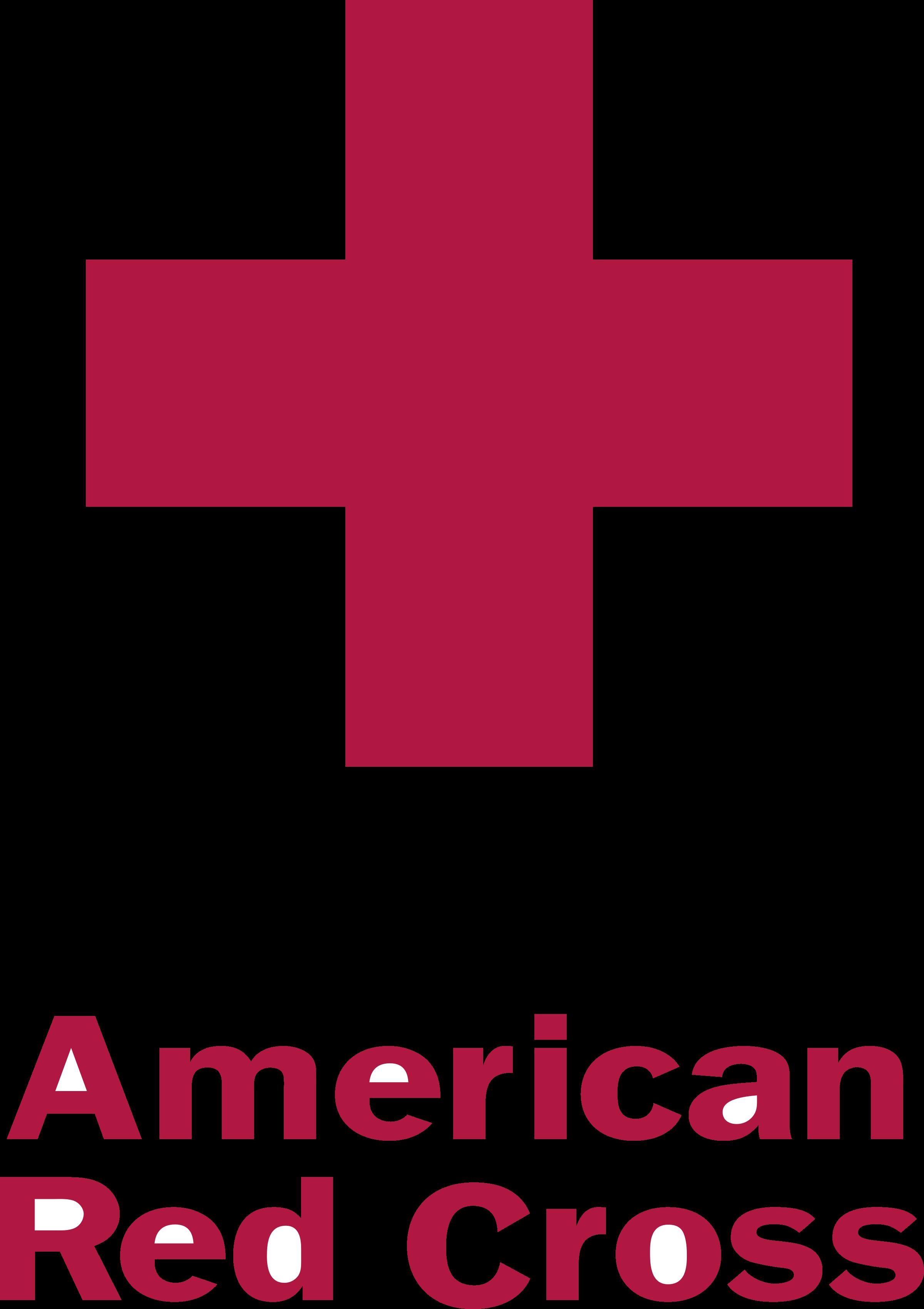 Red Cross Logo Vector