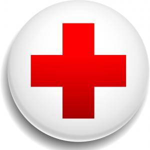 300x300 Vector Red Cross Icon Aid Day Sohadacouri