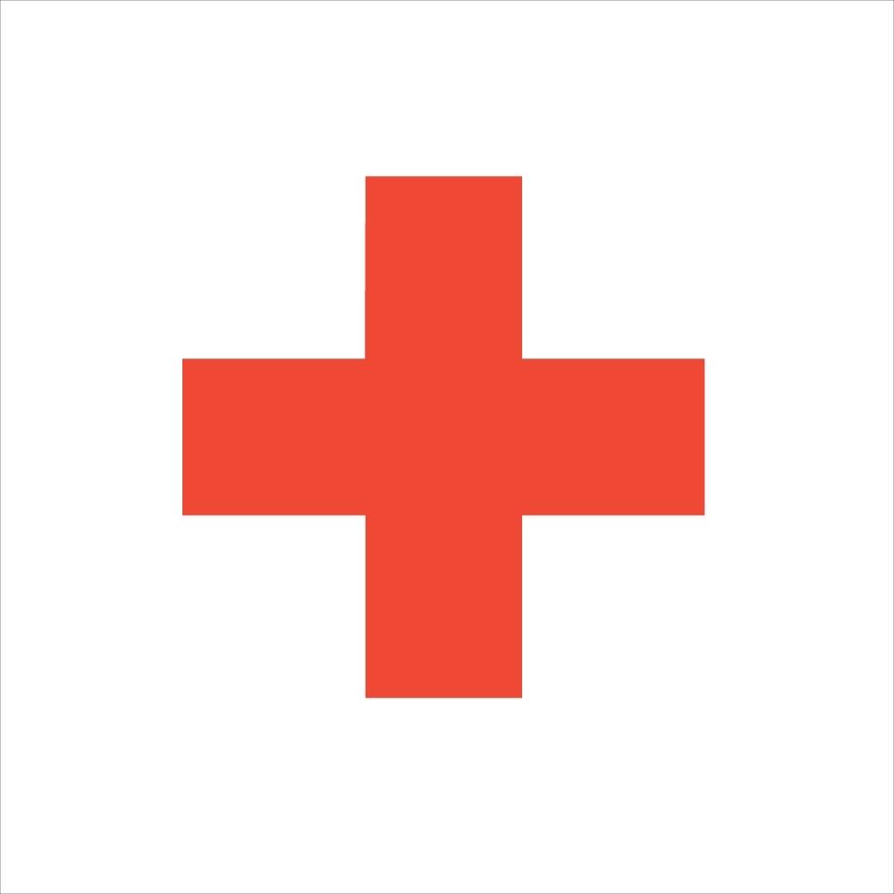 1000x1000 American Red Cross Logo Vector In Multipurpose American Red