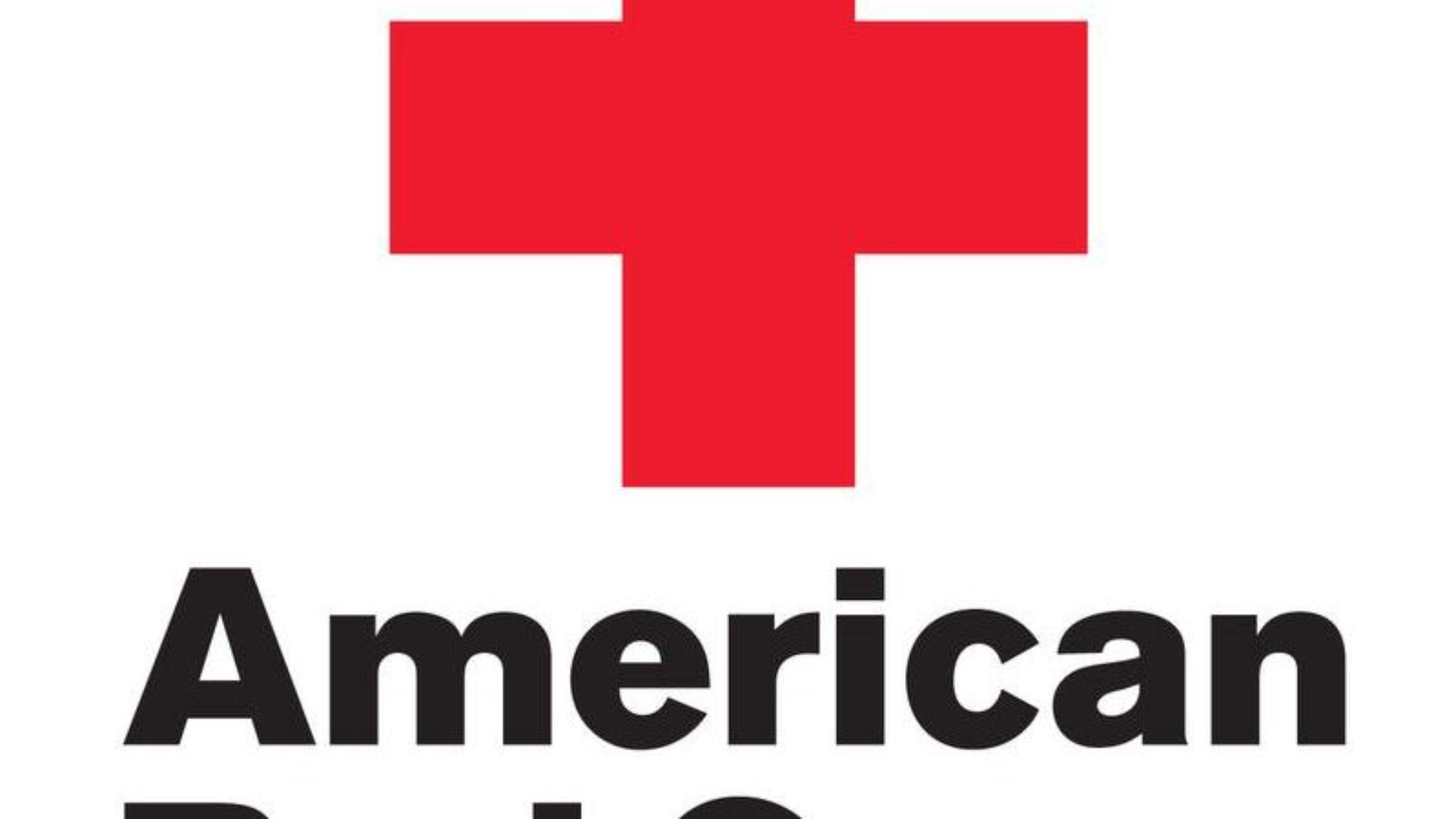 3200x1800 American Red Cross Logos