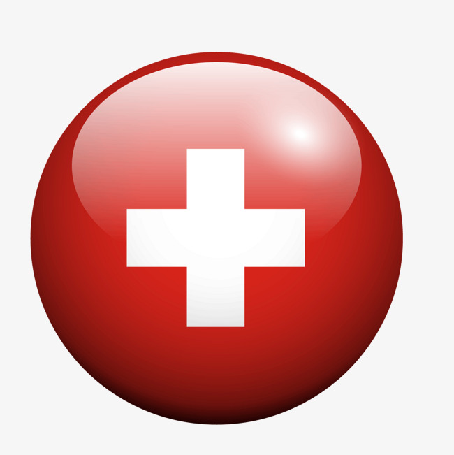 650x651 Vector Red Cross Red Circle Texture, Cross Vector, Circle Vector