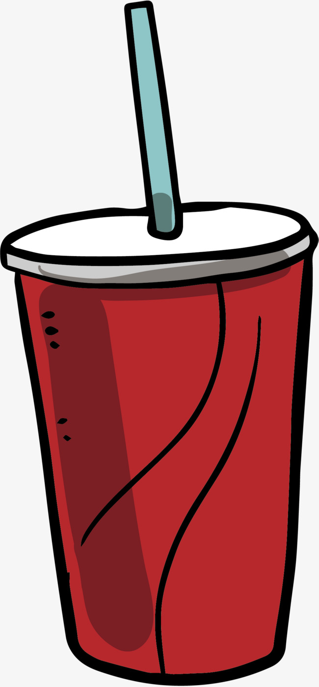 650x1398 A Cup Of Drink Vector, Red, Cup, Drink Png And Vector For Free