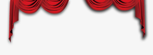 650x235 Curtain, Red, Curtain Vector Png And Psd File For Free Download