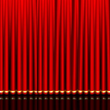 368x368 Curtain Vector Free Vector Download (221 Free Vector) For