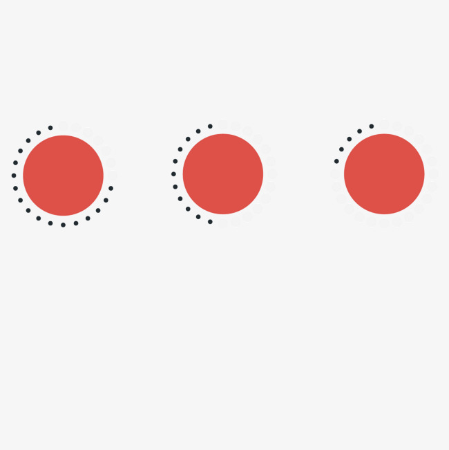 650x651 Red Dot Knob, Dot Vector, Red, Business Png And Vector For Free