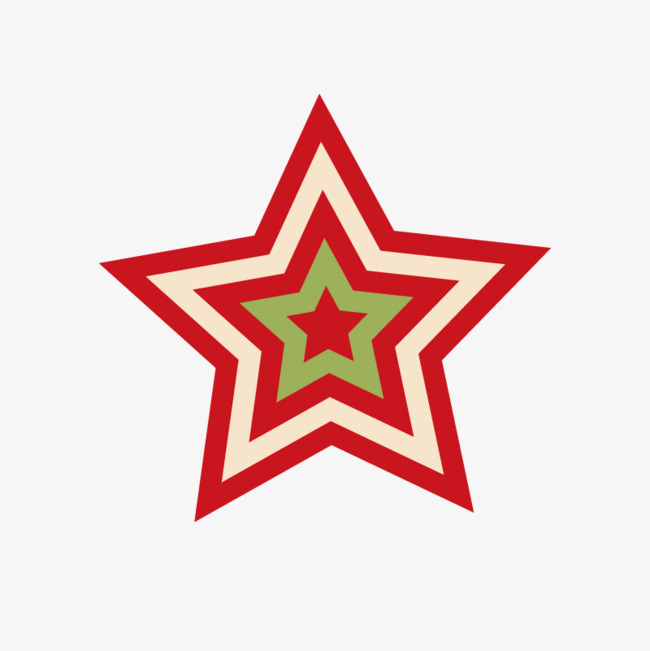 650x651 Pentagram Png Image, Five Pointed Star, Red, Star Png And Vector