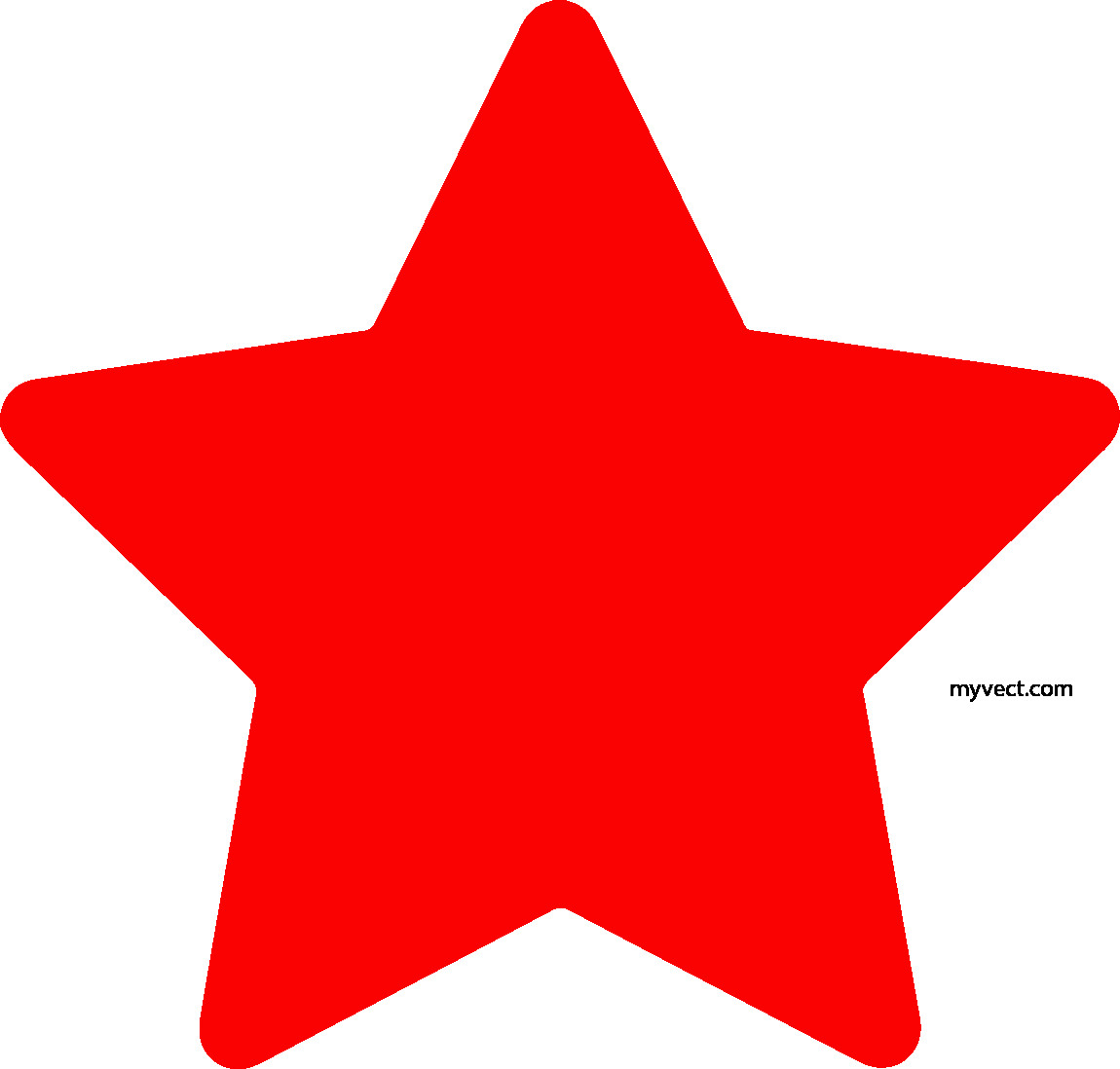 1150x1098 Star Vector Awesome Red Star Vector Myvect 3axid