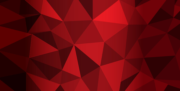 590x300 Abstract 3d Vector Background Design