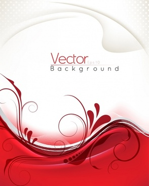 294x368 Red Pattern Background Cdr Free Vector Download (58,692 Free