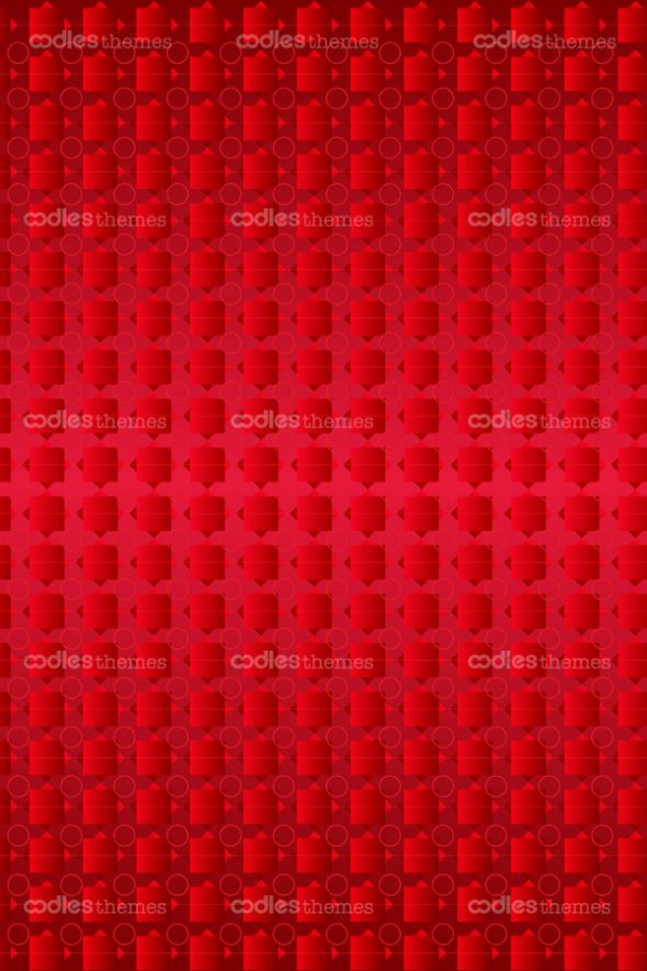 590x885 Abstract Vector Red Colour Background