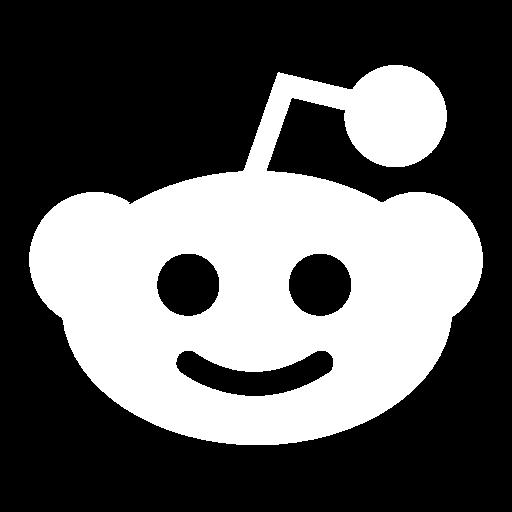 512x512 Reddit Clipart Logo
