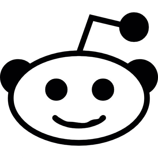 626x626 Reddit Social Icons Free Download