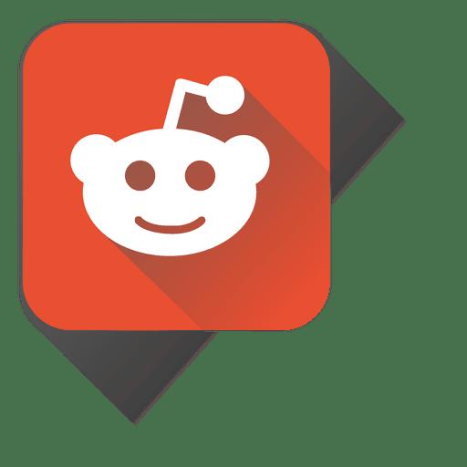 512x512 Reddit Squared Icon
