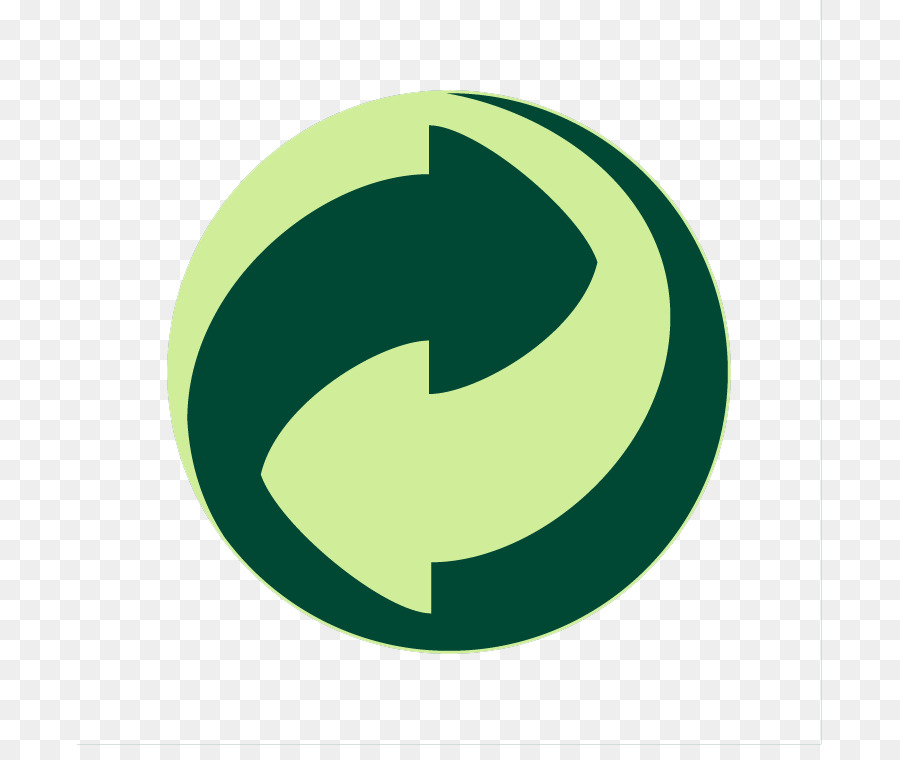 900x760 Recycle Vector Logo Free Download