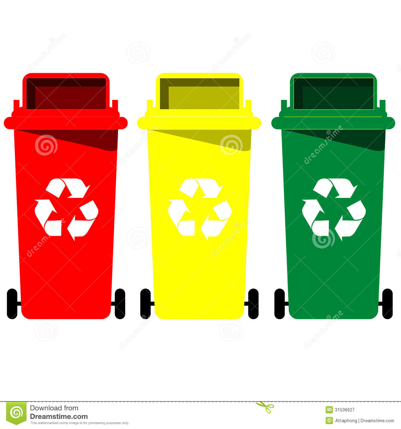 1300x1390 Collection Of Reduce Reuse Recycle Bins Clipart High Quality