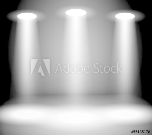 500x445 Reflector Lights