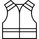 128x128 Reflector Vest Vectors, Photos And Psd Files Free Download