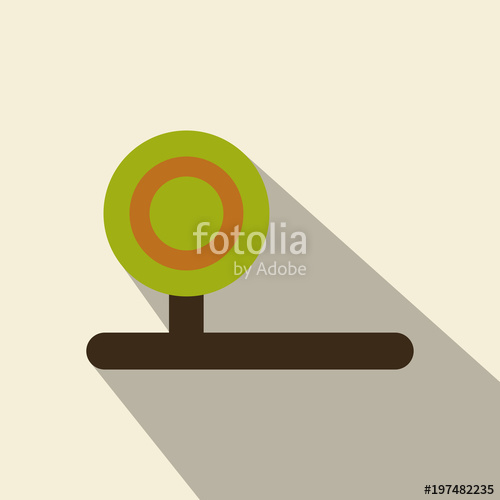 500x500 Reflector Frontal Of Otolaryngologist Icon Stock Image And