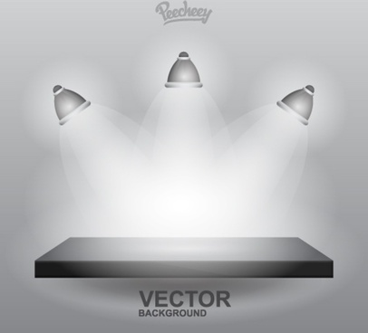 406x368 Reflector Vector Free Vector Download (3 Free Vector) For