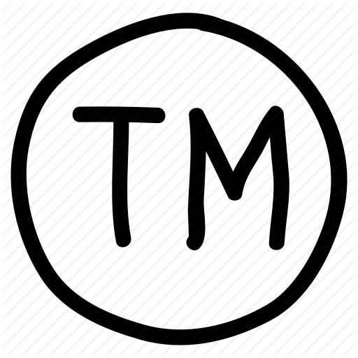 Registered Trademark Vector