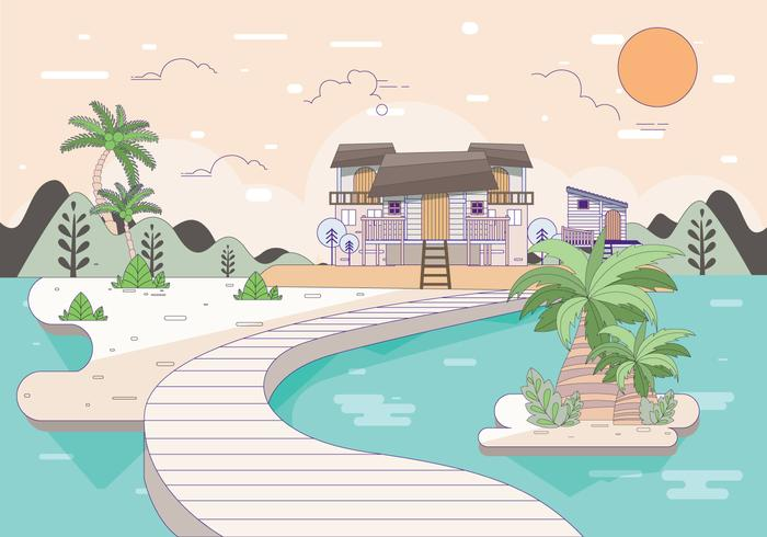 Resort Vector