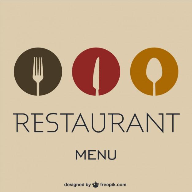 626x626 Elegant Restaurant Menu Vector Free Download