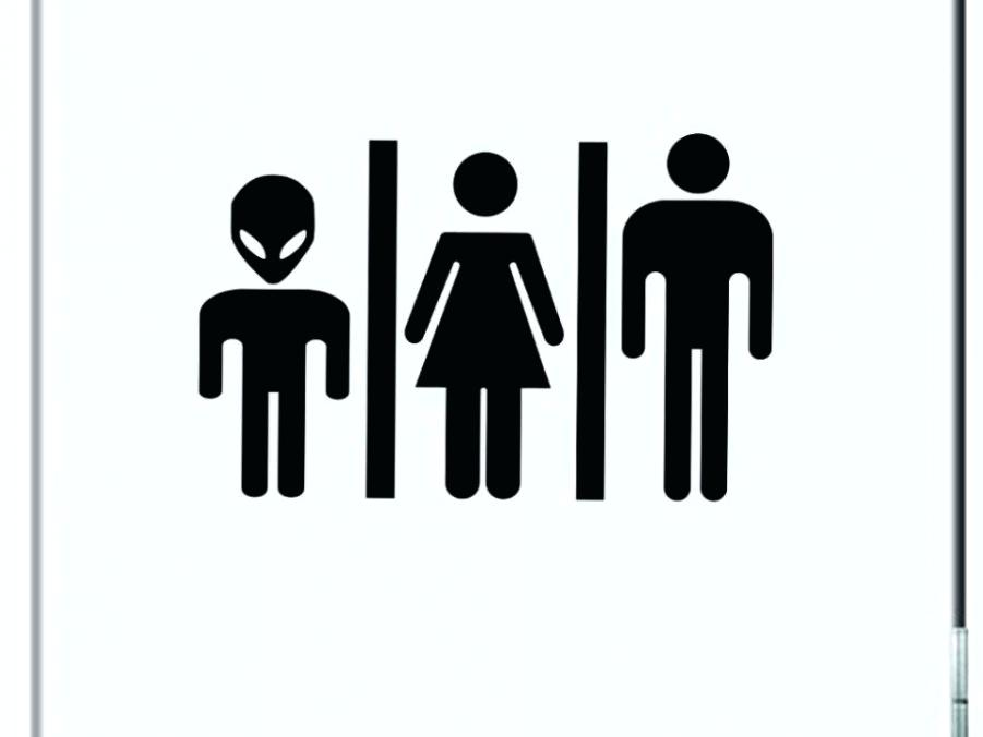 901x676 Womens Restroom Sign Photo 1 Of Bathroom Bathroom Sign And