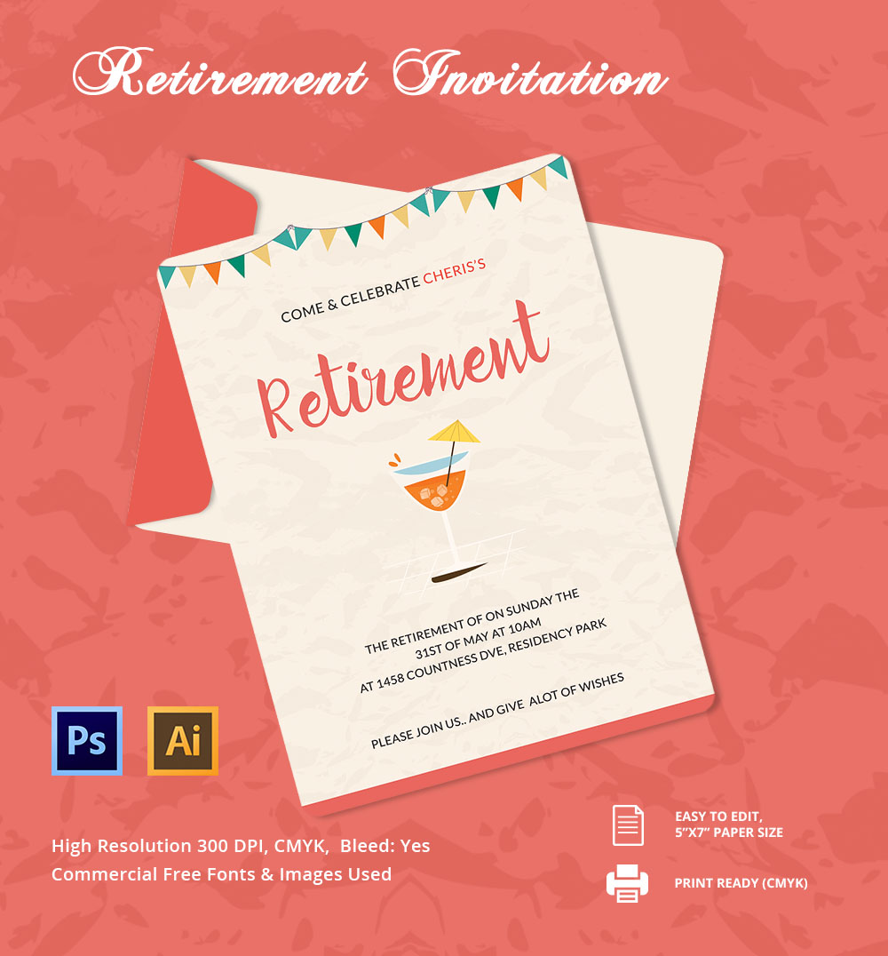 Retirement Vector
