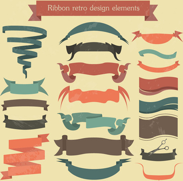 372x368 Vintage Banner Free Vector Download (15,878 Free Vector) For