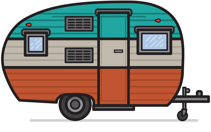 800x502 Collection Of Free Camping Vector Vintage. Download On Ubisafe