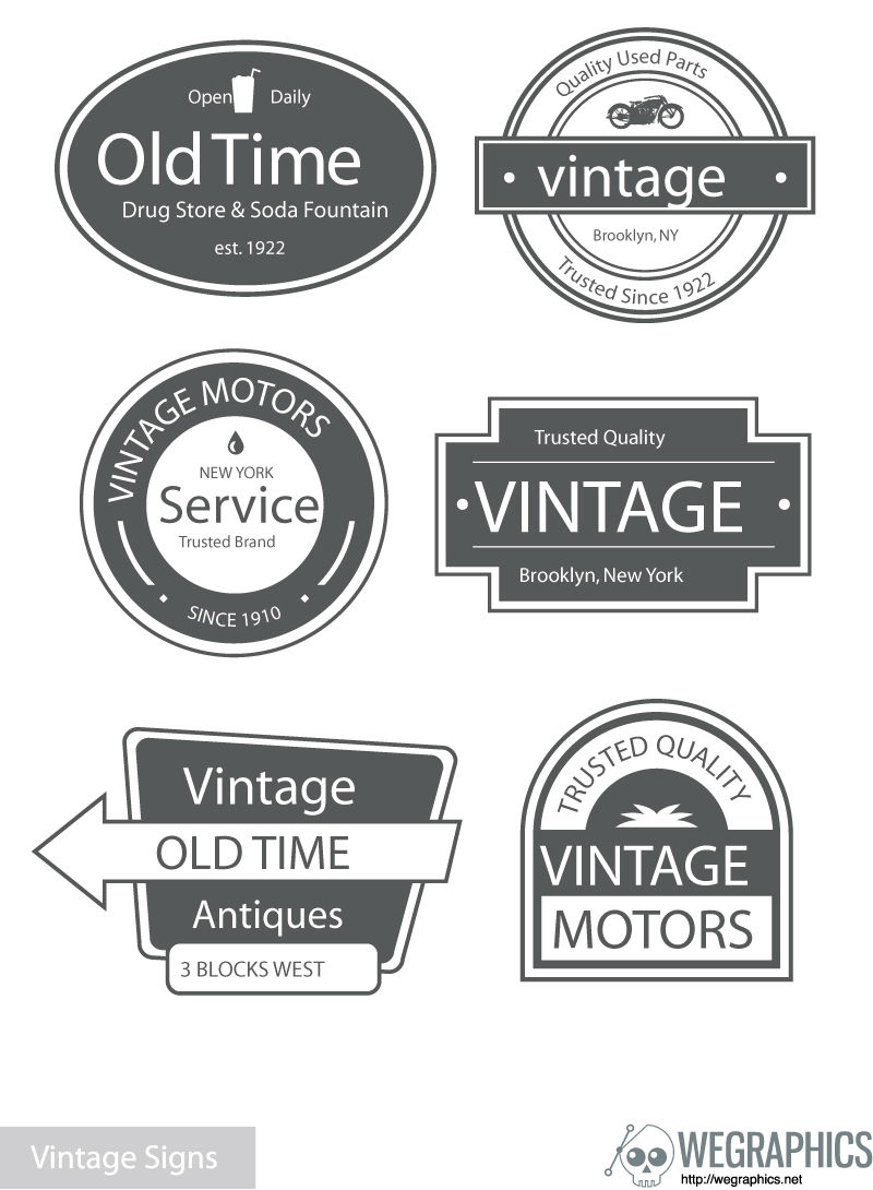 800x1090 Retro Label Vector Material Old Days Retro,label,old,days,vector