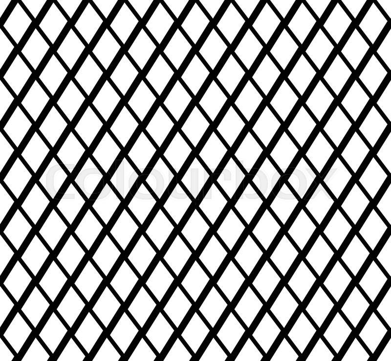 800x738 Grid, Mesh, Lattice Background With Rhombus, Diamond Shapes