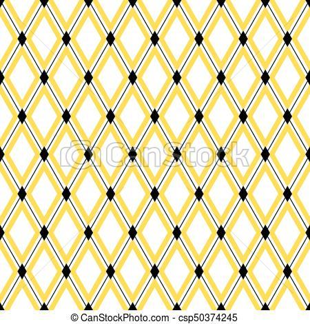 450x470 Seamless Geometric Hipster Pattern. Endless Cross Lines, Rhombus