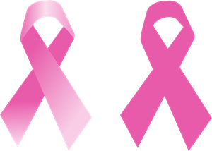 300x214 Breast Cancer Ribbon Logo Vector (.eps) Free Download