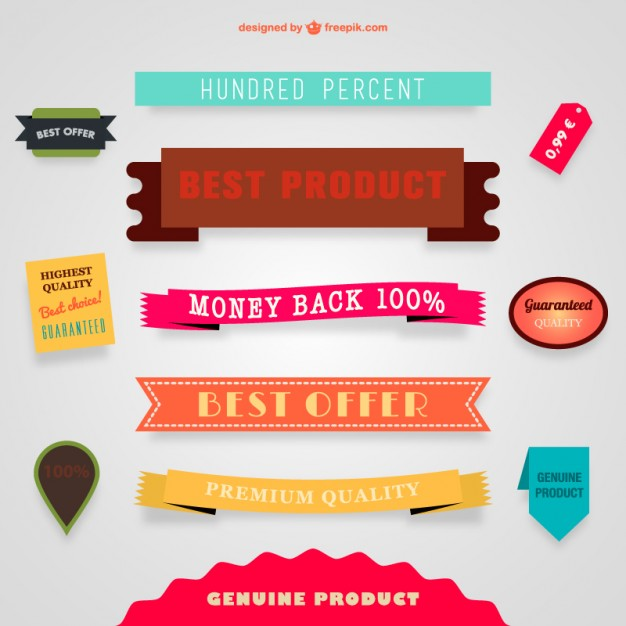 626x626 Sale Vector Banners And Ribbons Vector Free Vector Download In