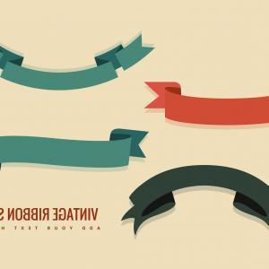 300x300 Free Vector Vintage Ribbon Vectors Sohadacouri