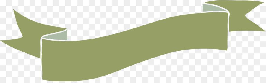 900x280 Download Leaf Logo Brand Green Ribbon Vector