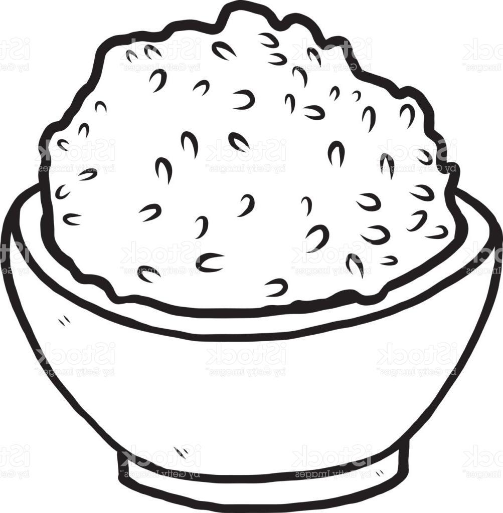 1003x1024 Best Rice Bowl Vector Cdr
