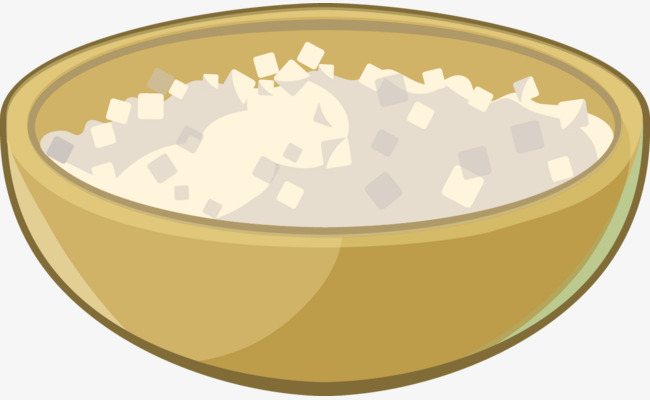650x400 Rice Bowl Vector Pattern, Rice, Bowl, Vector Png And Vector For